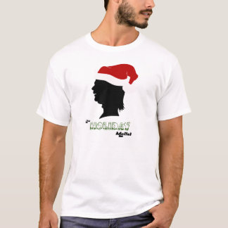 The Holiday Mullet T-Shirt