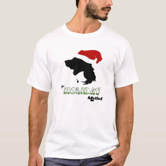 The Holiday Mutlet T-Shirt