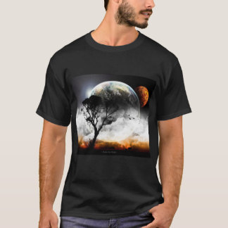 the hollow earth T-Shirt