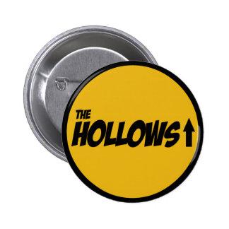 The Hollows Badge Button