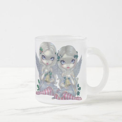 """""""The Holly and the Ivy"""" Mug"""