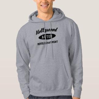The Hollywood Actor Hoodie