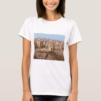 The Holy City Of Bethlehem T-Shirt