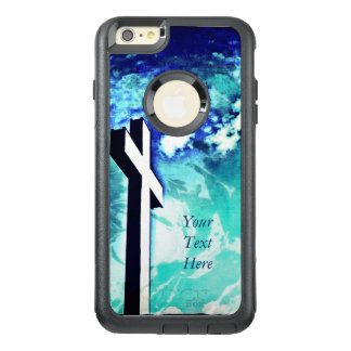 The Holy Cross - Blue Skies OtterBox iPhone 6/6s Plus Case