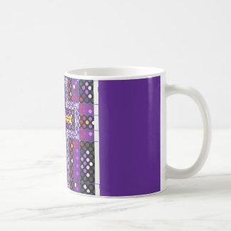 The Holy Cross Coffee Mug