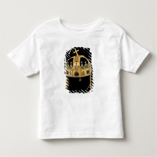 The Holy Crown of Hungary, 11th-12th century T-shirts