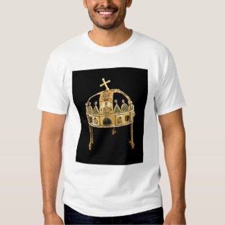 The Holy Crown of Hungary, 11th-12th century Tee Shirts