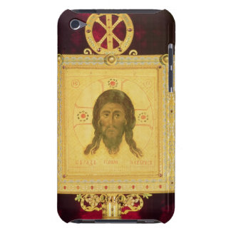 The Holy Face, 1249 (panel) Barely There iPod Case