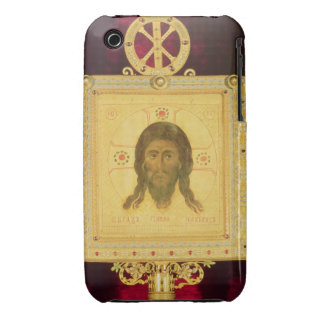 The Holy Face, 1249 (panel) iPhone 3 Cases