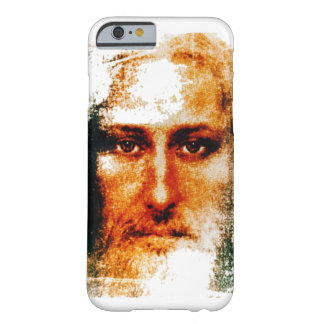 THE HOLY FACE BARELY THERE iPhone 6 CASE
