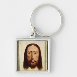The Holy Face, c.1450-60 Keychain