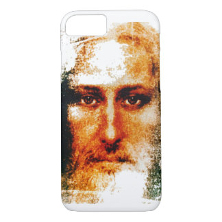 THE HOLY FACE iPhone 7 CASE