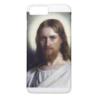 THE HOLY FACE iPhone 7 PLUS CASE
