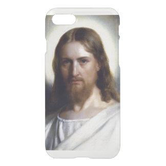 THE HOLY FACE OF JESUS iPhone 7 CASE