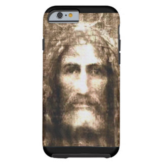 THE HOLY FACE OF JESUS TOUGH iPhone 6 CASE