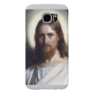 THE HOLY FACE SAMSUNG GALAXY S6 CASE