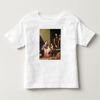 The Holy Family, 1639 Shirt