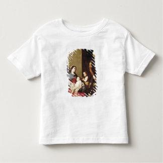 The Holy Family, 1639 Tee Shirt