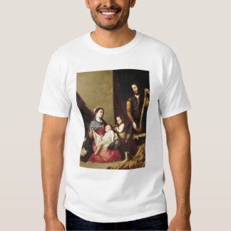 The Holy Family, 1639 Tshirts