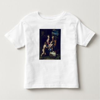 The Holy Family  c.1518 Toddler T-shirt