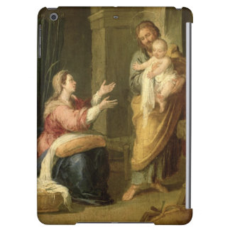 The Holy Family, c.1660-70 Case For iPad Air