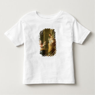 The Holy Family, c.1660-70 Toddler T-shirt
