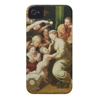 The Holy Family Case-Mate iPhone 4 Case