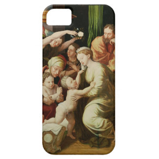 The Holy Family iPhone SE/5/5s Case