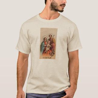 The Holy Family - La Sainte Famille T-Shirt