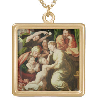 The Holy Family Jewelry