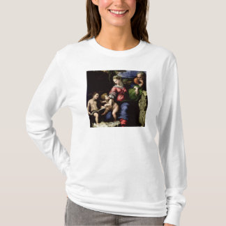 The Holy Family of the Oak Tree, c.1518 T-Shirt