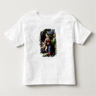 The Holy Family of the Oak Tree, c.1518 Toddler T-shirt