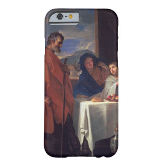 The Holy Family, or The Grace (oil on canvas) Barely There iPhone 6 Case