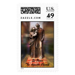 The Holy Family Postage