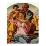 The Holy Family Postcards