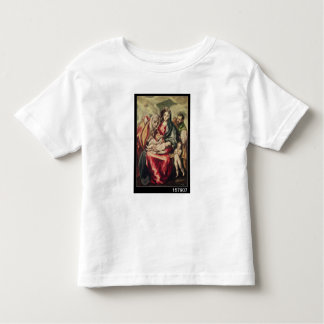 The Holy Family Toddler T-shirt