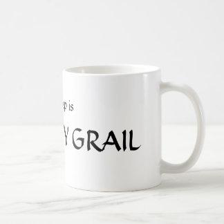 The Holy Grail Coffee Mug