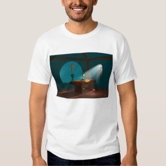 The Holy Grail Tee Shirt