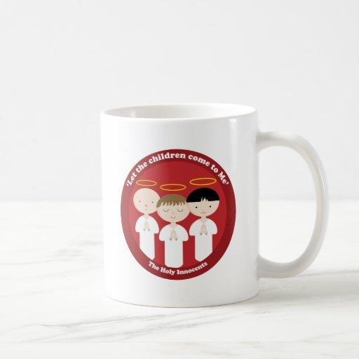 The Holy Innocents Mug