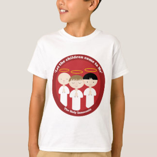 The Holy Innocents T-Shirt