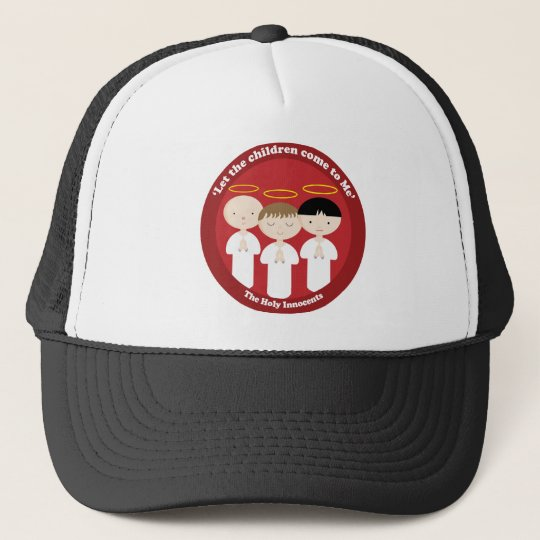 The Holy Innocents Trucker Hat