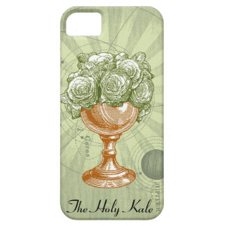The Holy Kale IPhone Cover 4G iPhone 5 Cover