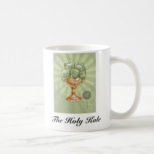 The Holy Kale Mug