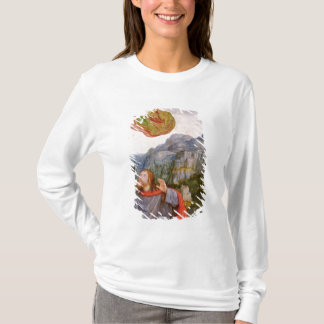 The Holy Kinship, or the Altarpiece of St. T-Shirt