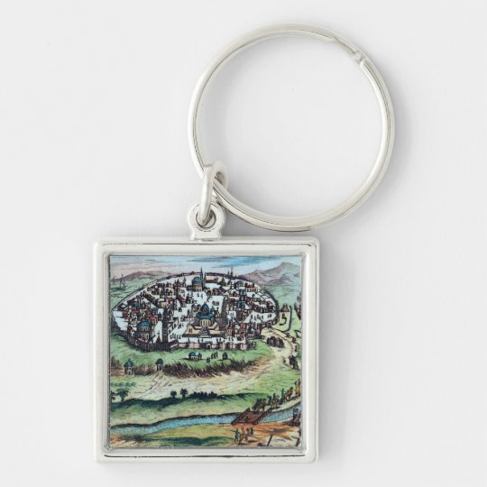 The Holy Land Keychain