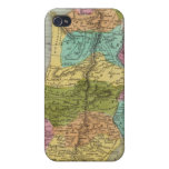 the Holy Land of Palestine iPhone 4/4S Cases