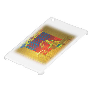 The Holy Place of the Tabernacle with High Priest Case For The iPad Mini