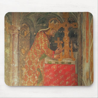 The Holy Roman Emperor Charles IV Mouse Pad