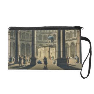 The Holy Sepulchre, pub. by William Watts, 1806 (e Wristlet