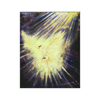 "The Holy Spirit 11"" x 14"" Canvas Print"